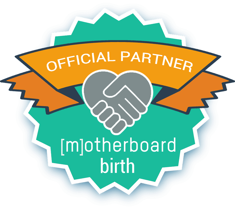 Motherboard Birth Official Partner