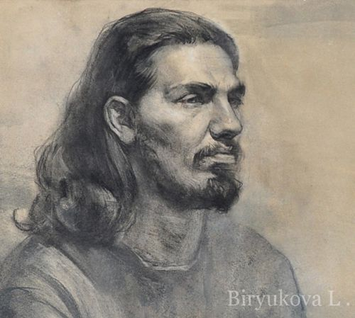Картинки академические портреты / picpool.ru