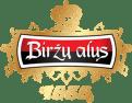 Znalezione obrazy dla zapytania birzu alus logo