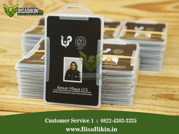 bikin id card
