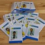Tempat Bikin ID Card Satuan Jogja Yang Murah