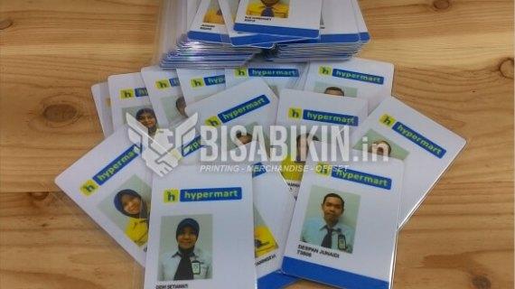 Cara Membuat ID Card Online