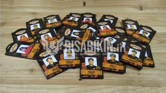 Tempat Cetak ID Card Berkualitas di Jogja