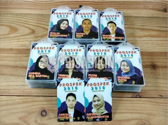 distributor bahan id card