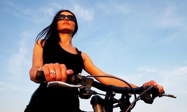 Bike Saddles and Female Anatomy