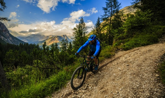 I race XC MTB, and my BiSaddle doesn't hurt… at all.