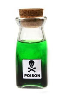 Racun Berbahaya