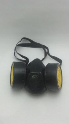 Masker Laboratorium filter ganda