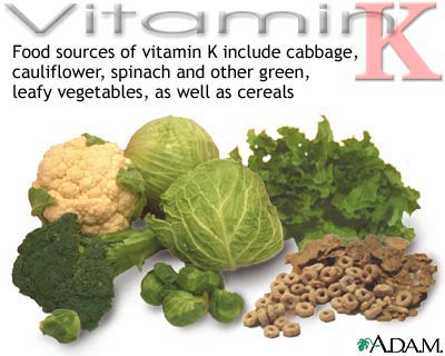 vitamin k