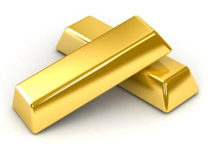 senyawa emas