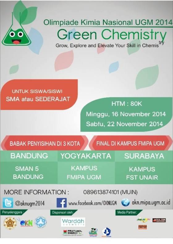 OKN UGM 2014