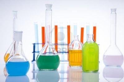 Rangkuman Pengenalan Kimia