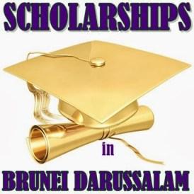 scholarship brunei
