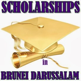 scholarship brunei