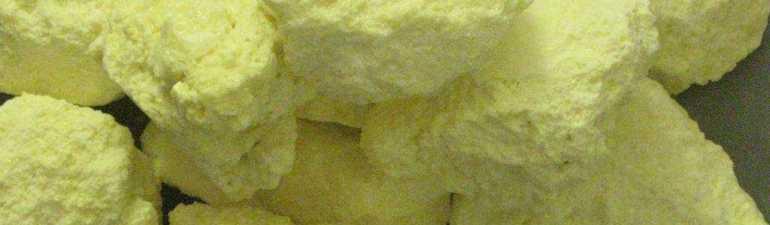 jual belerang sulfur
