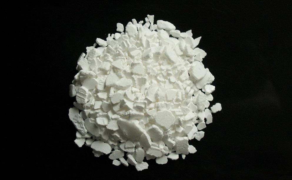 Jual CaCl2 anhidrat