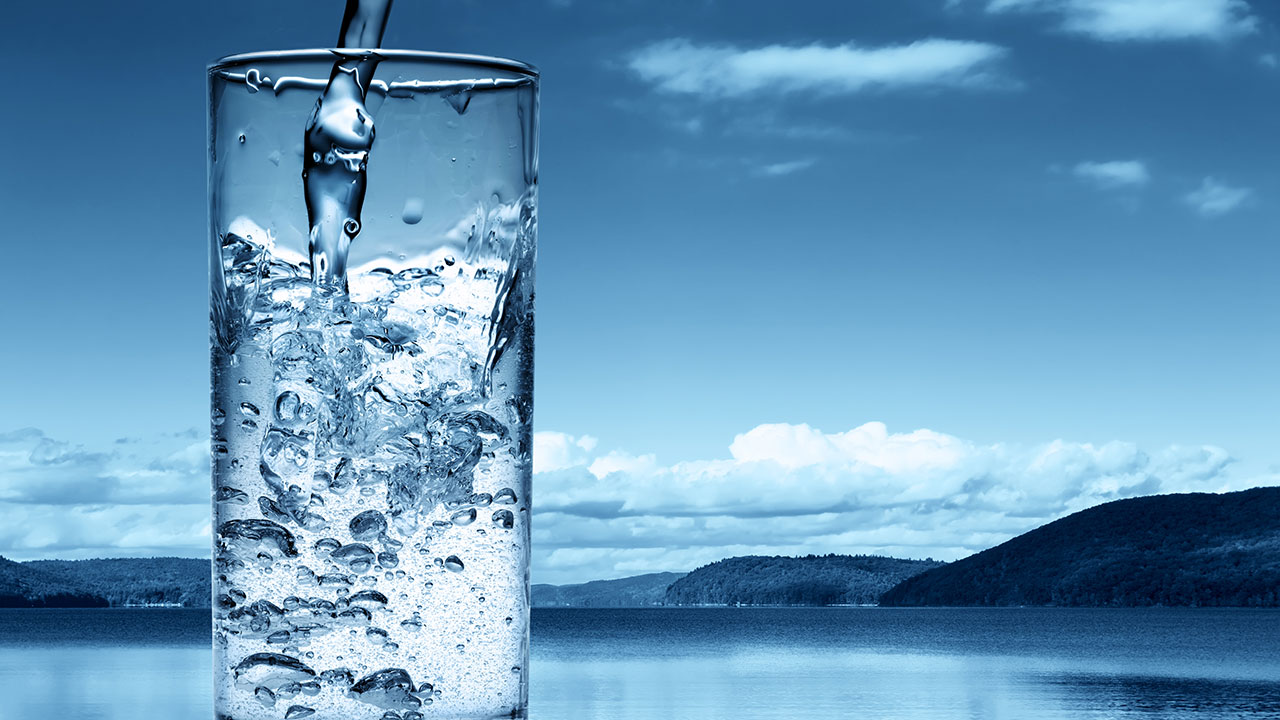 Nanopartikel Sterilkan Air Minum dari Nitrat