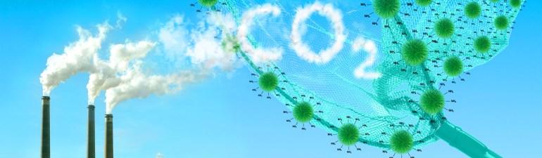 Nano Catalyst untuk mengkonversi CO2 menjadi Hydrocarbons