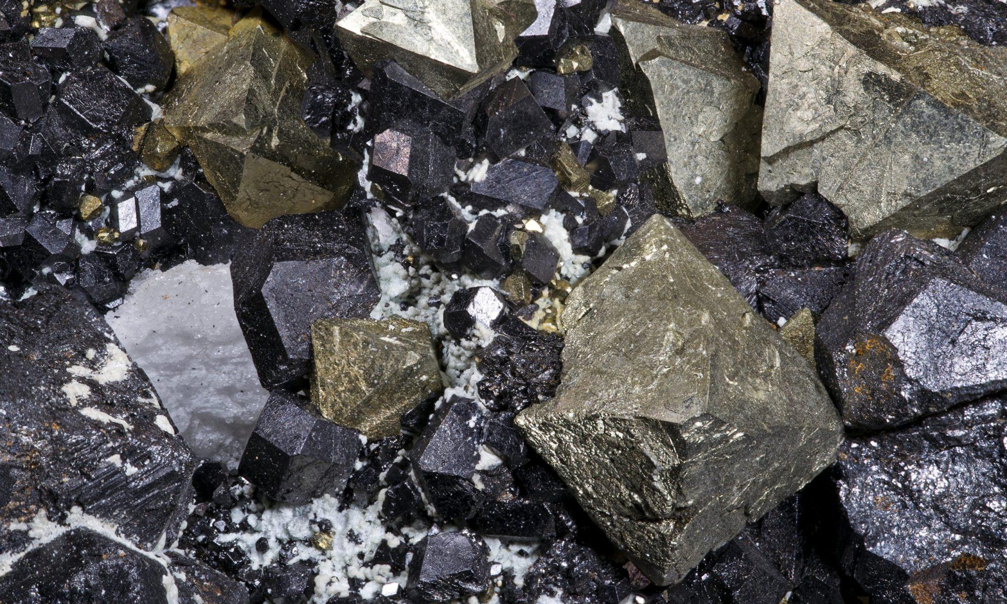 Jual Fe3O4 atau Besi(II,III) oksida Eceran dan Grosir