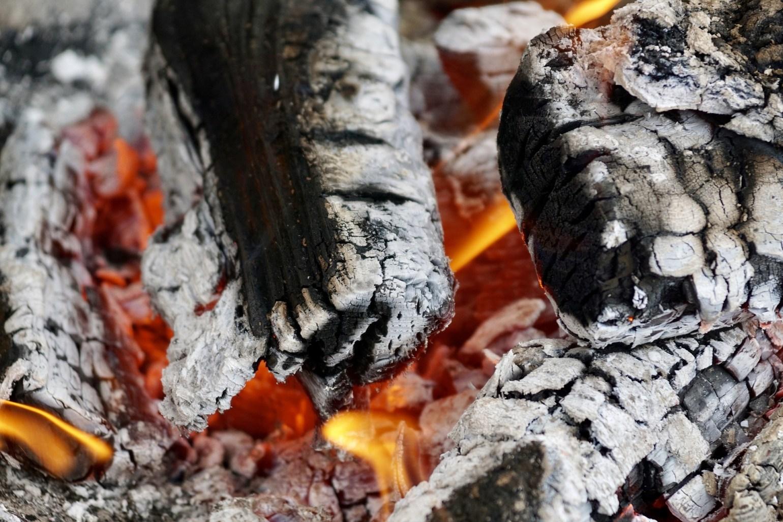 Pembakaran Kayu