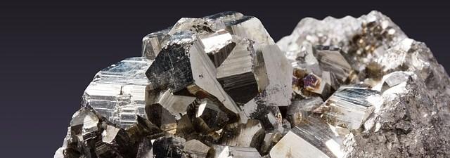 Soal Latihan dan Pembahasan Kimia Mineral
