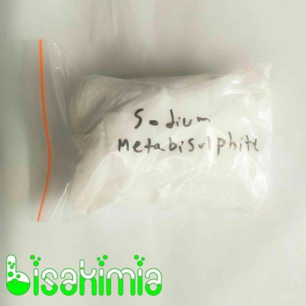Jual Sodium Metabisulphite