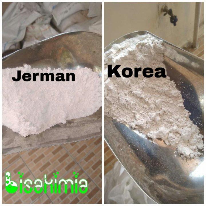 Al2O3 - Aluminium Oxide - premium Alumina