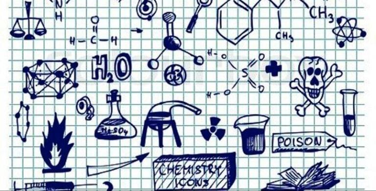 faktor pergeseran kimia