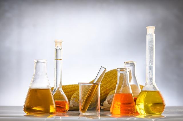 Kimia Pertanian