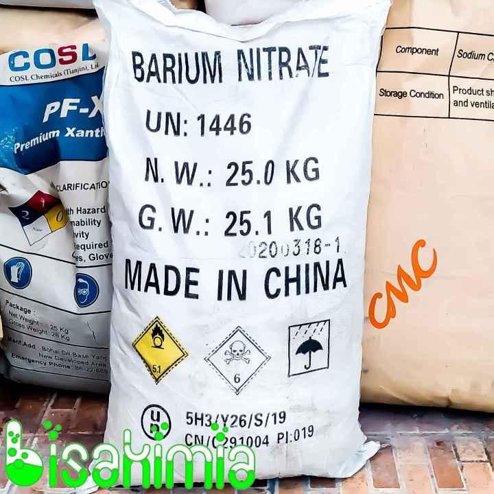 Barium nitrat