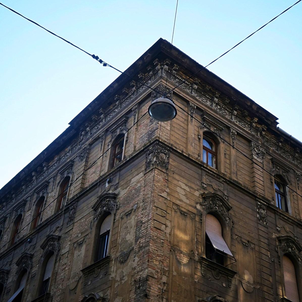 Bild: Axel Wolf, 09.08.2018, Budapest