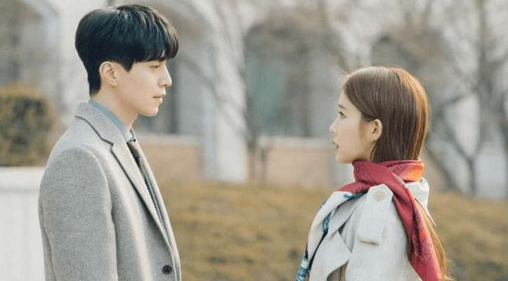 Watch Korean Drama Touch Your Heart 2020