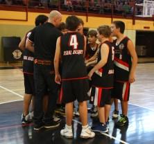 Presentació Equips Bisbal Bàsquet 2013-14 (12)