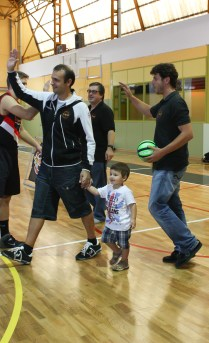 Presentació Equips Bisbal Bàsquet 2013-14 (5)