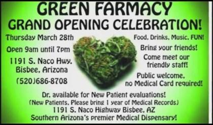 green farmacy