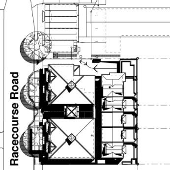 Ascot Boulevard Development by Biscoe Wilson Architects