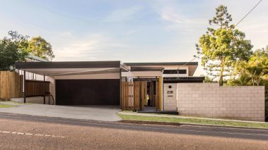 G House by Biscoe Wilson Architects
