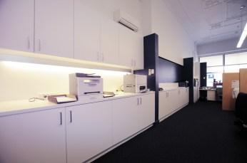 Queensland Sleep Disorder Unit by Biscoe Wilson Architects