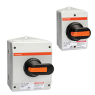 Non-Fusible Safety Switches
