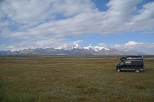 Kirghistan/Kirghizistan