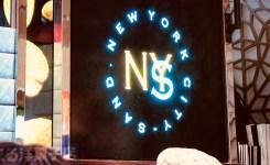 ニューヨークシティサンドNYC SAND
