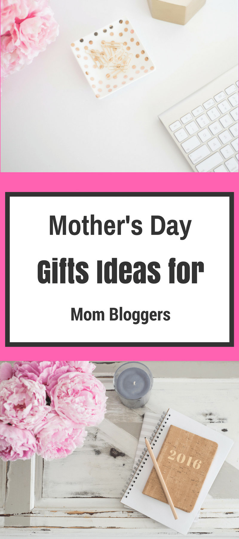 This is SUCH a great list of gift ideas for blogging mom's or ANY blogger, Mom or otherwise! via www.biscuitsandbooze.com