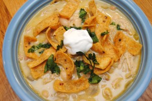 White Chicken Chili6