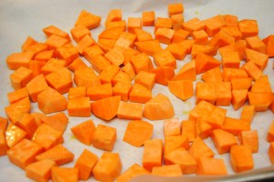 Sweet potato salad1