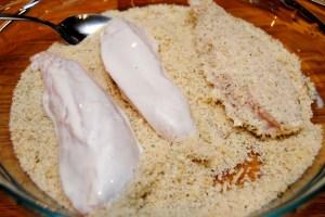 Chicken Parm Casserole1