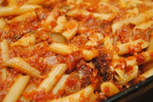 Chicken Parm Casserole5