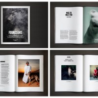 Four&Sons Magazine: Issue One