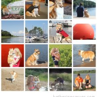 Snapshot: Vacationing in Quebec!
