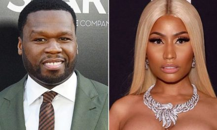 "50 Cent lëvdon këngën e re të Nicki Minaj, ""Barbie Dreams"""