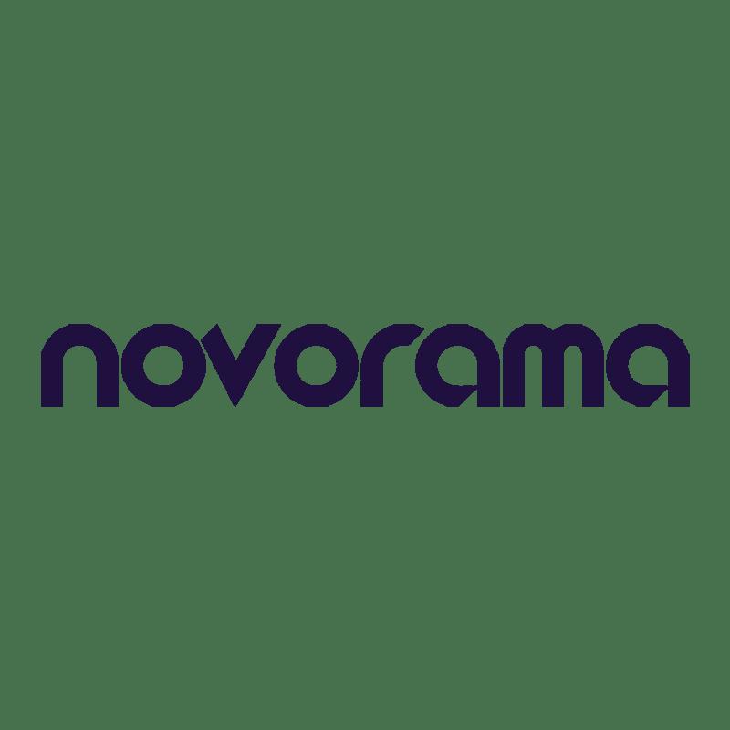 Novorama Logo